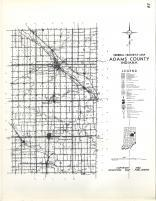Map Image 013, Adams County 1962